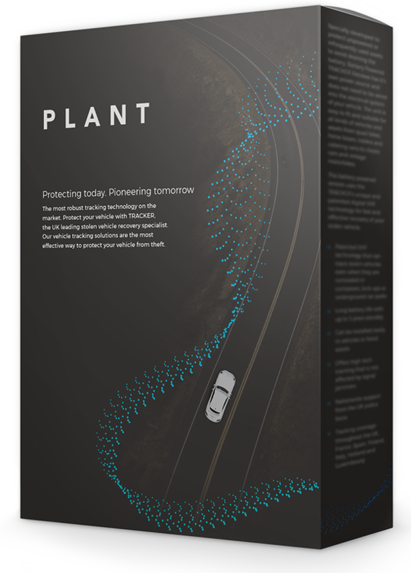 Plant packaging
